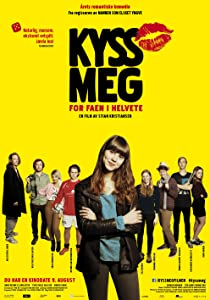 Movie sites download ipod Kyss meg for faen i helvete Norway [h.264]