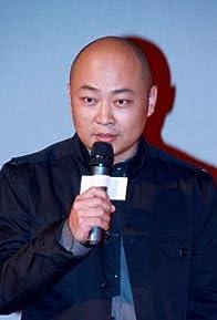 Primary photo for Jiangtao Qu