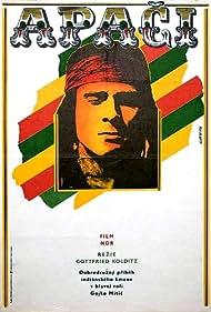 Apachen (1973) Poster - Movie Forum, Cast, Reviews
