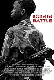 Born in Battle Poster