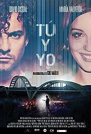 Tú y yo Poster