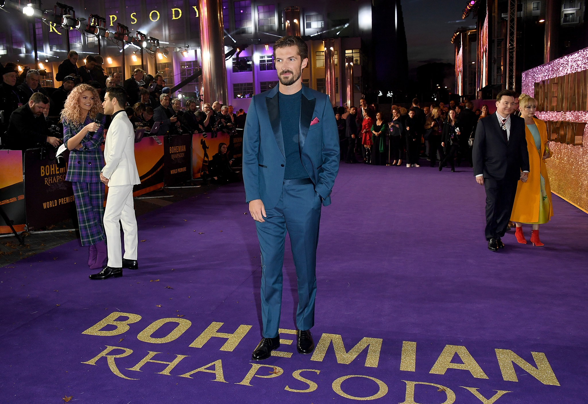 Bohemian Rhapsody 2018 Photo Gallery Imdb