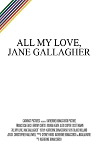 Primary photo for All My Love, Jane Gallagher