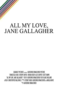 All My Love, Jane Gallagher full movie torrent