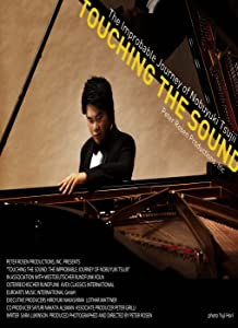 Top movie torrents downloaded Touching the Sound: The Improbable Journey of Nobuyuki Tsujii USA [4K