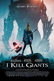 Madison Wolfe in I Kill Giants (2017)
