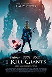 I Kill Giants 2017 Subtitle Indonesia Bluray 480p & 720p