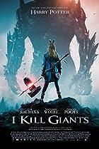 I Kill Giants (2017) Poster