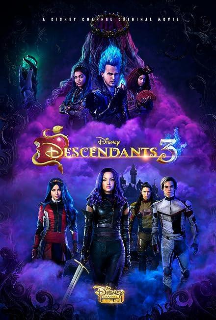Film: Descendants 3