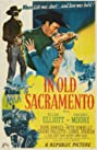 In Old Sacramento (1946) Poster