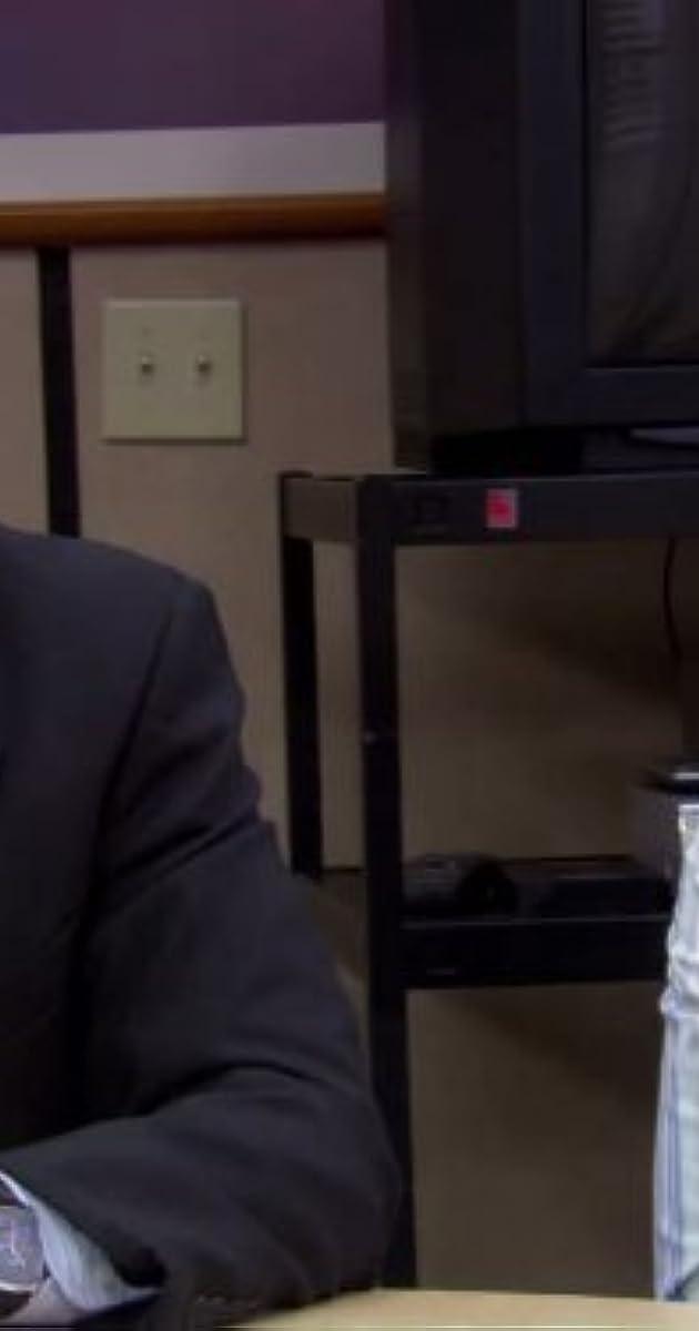 The Office Conflict Resolution Tv Episode 2006 John Krasinski