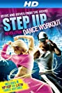 Step Up Revolution Dance Workout (2012) Poster