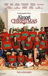 فيلم Almost Christmas مترجم