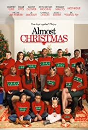 Almost Christmas Actor Omar.Almost Christmas 2016 Imdb