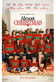 Download Almost Christmas (2016) Movie