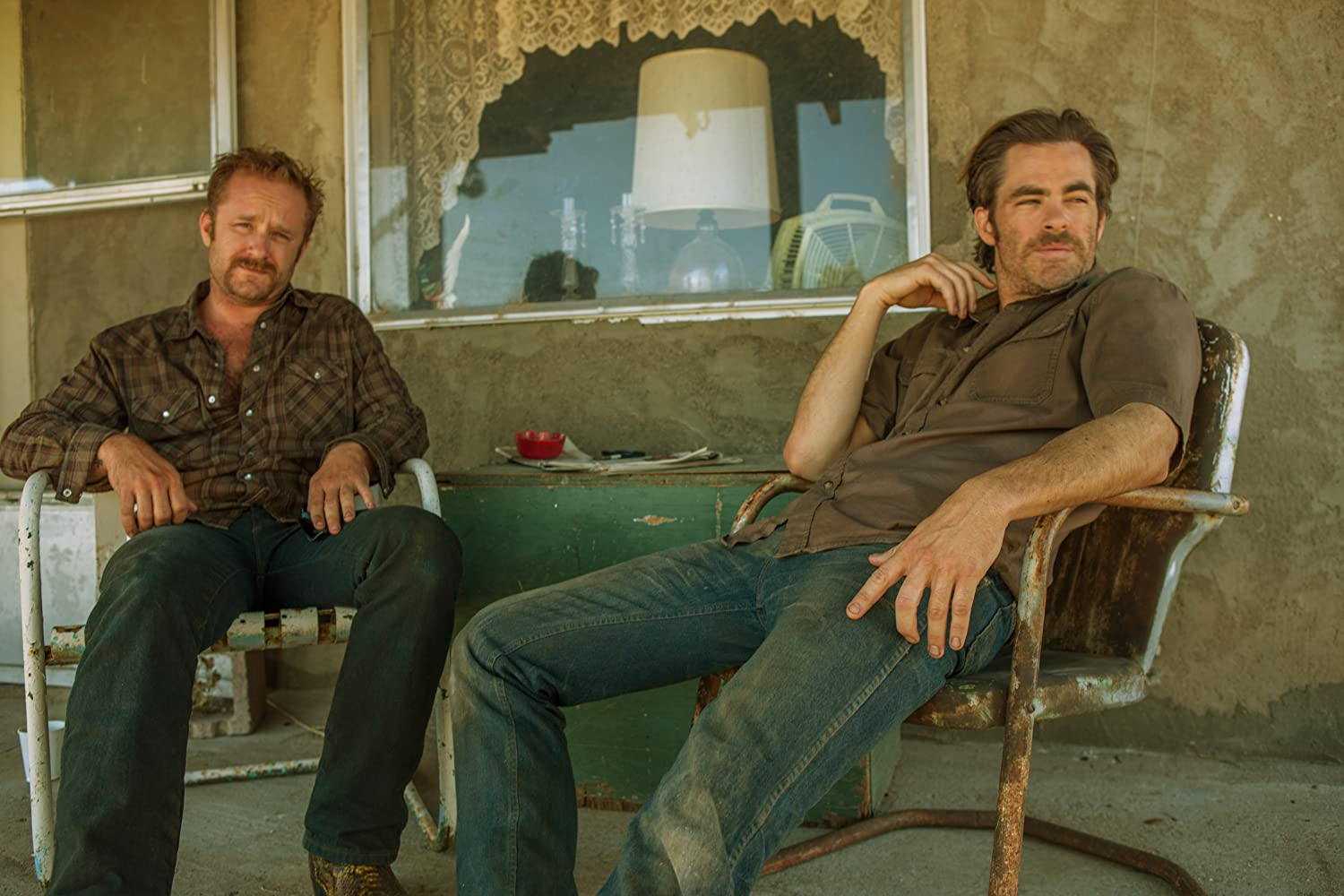 Image result for chris pine hell or high water