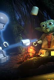 Escape from the Jedi Temple Poster