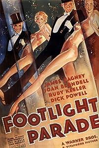 HD sites for downloading movies Footlight Parade Mervyn LeRoy [480i]