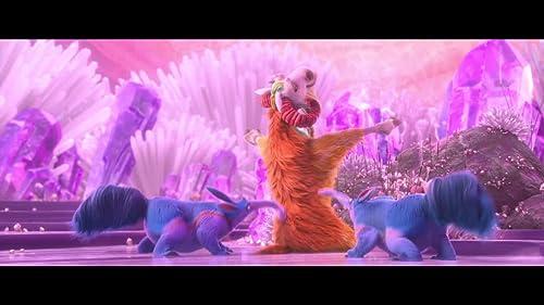 Shangra Llama