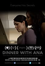 Dinner with Ana
