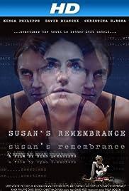 Susan's Remembrance Poster