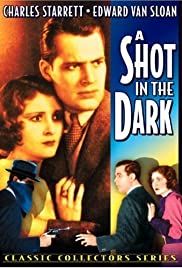 A Shot in the Dark (1935) Poster - Movie Forum, Cast, Reviews
