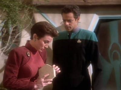Englische Filme heruntergeladen Star Trek: Deep Space Nine: Progress USA [2160p] [HDRip] by Les Landau