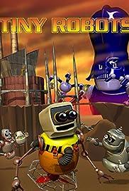 Robozinhos(2008) Poster - Movie Forum, Cast, Reviews
