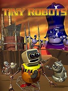 Movies 3gp downloads Robozinhos by [480x360]