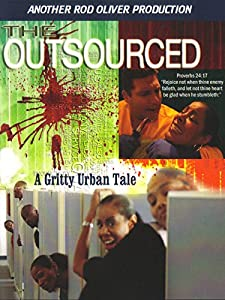 Movies hollywood download The Outsourced by [1080i]
