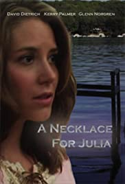 A Necklace for Julia Poster