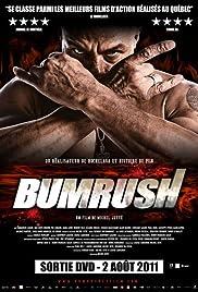Bumrush Poster