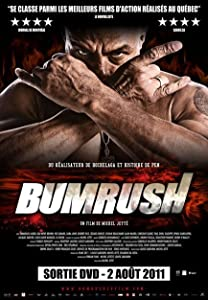 the Bumrush full movie download in hindi