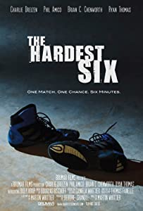 Downloads latest movies The Hardest Six USA [360p]