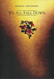 We All Fall Down Poster