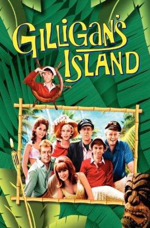 Where to stream Gilligan's Island