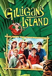 Gilligan's Island Poster - TV Show Forum, Cast, Reviews