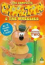 Chorlton and the Wheelies