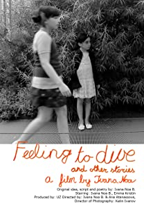 Movie mp4 downloads free Feeling to Dive and Other Stories by [Quad]