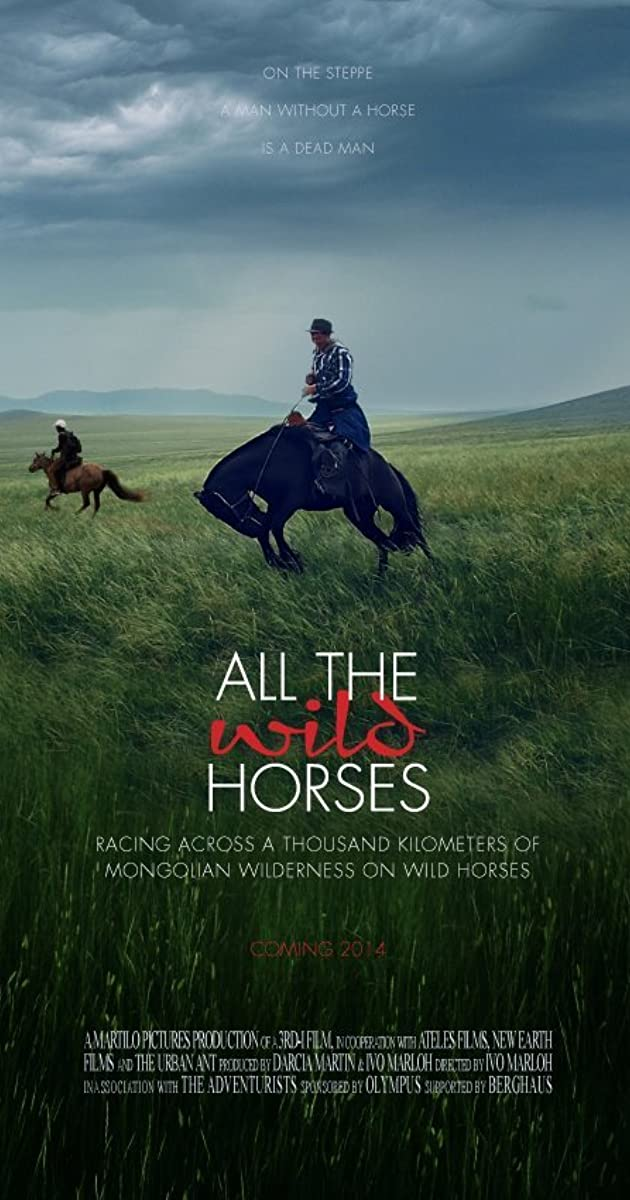 All the Wild Horses (2018) Subtitles