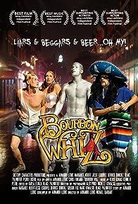 Primary photo for Bourbon Whiz