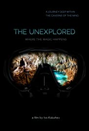 The Unexplored Poster