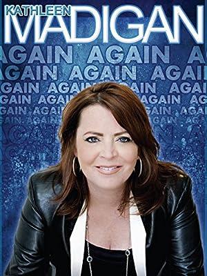 Where to stream Kathleen Madigan: Madigan Again