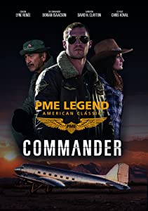 Legal psp movie downloads Commander Netherlands [480p]