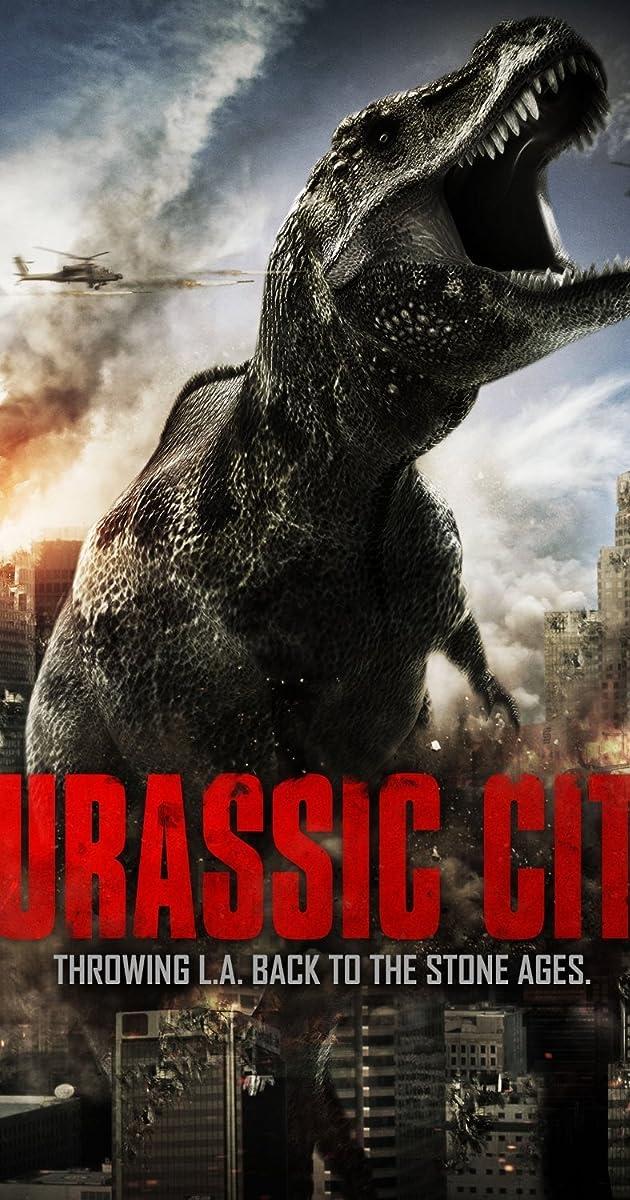 Subtitle of Jurassic City
