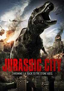 New movies english download Jurassic City by [pixels]