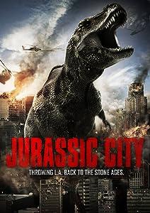 Jurassic City by