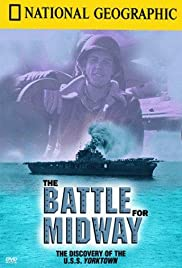 The Battle for Midway Poster