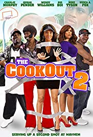The Cookout 2 Poster