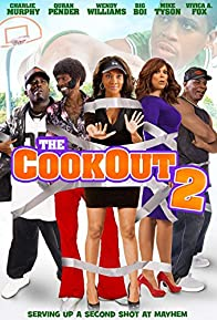 Primary photo for The Cookout 2
